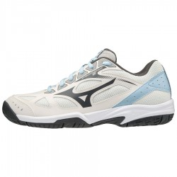 Mizuno Speed Cyclone 2 Black/White - Dames